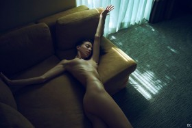 Sexy Stephanie Moore Nude