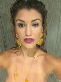 Amy Willerton Hot