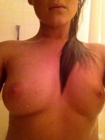 Ashley Pac Nude Private Pic