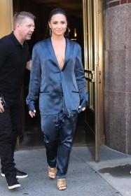 Demi Lovato Cleavage