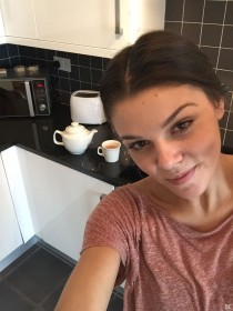 Faye Brookes Home Photo
