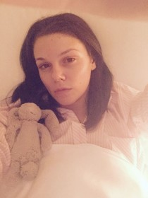 Faye Brookes Leaked Pic
