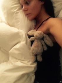 Faye Brookes Nude Leaked