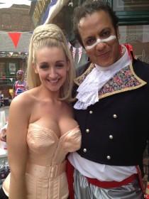 Hot Catherine Tyldesley Leaked