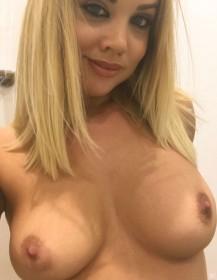 Hot Hannah Martin Naked