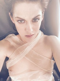 Hot Kristen Stewart Private Photo