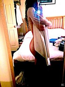 Hot Selfie Sasha Gale