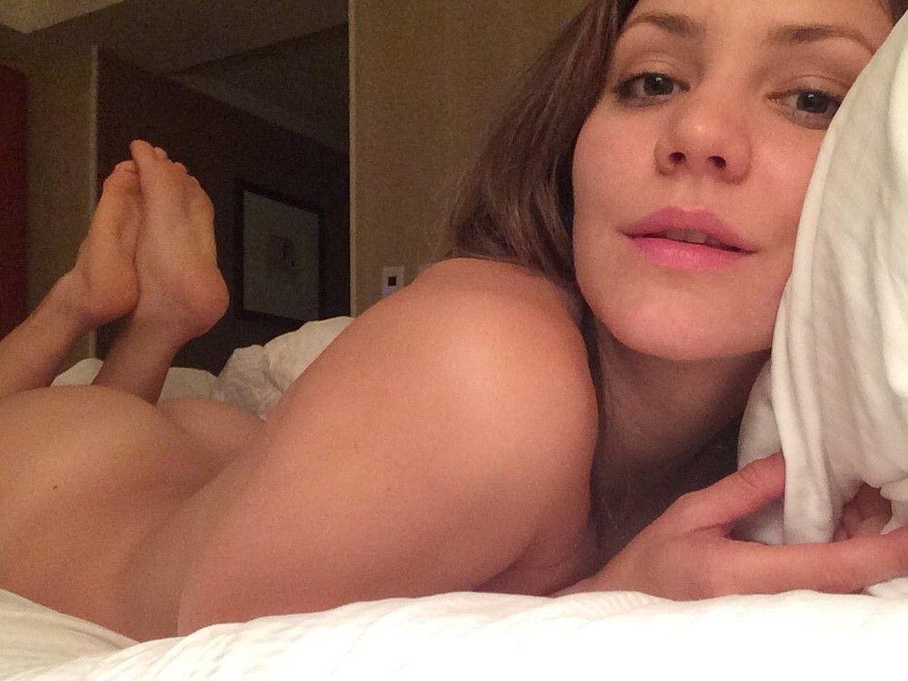 Katherine mcphee naked and fucked — photo 15