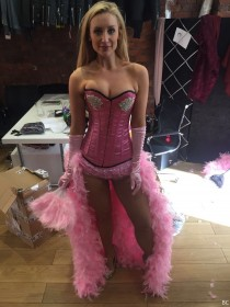 Sexy Catherine Tyldesley Leaked
