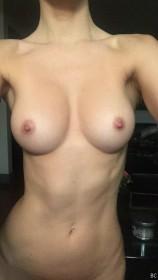 Tika Camaj Naked Photo