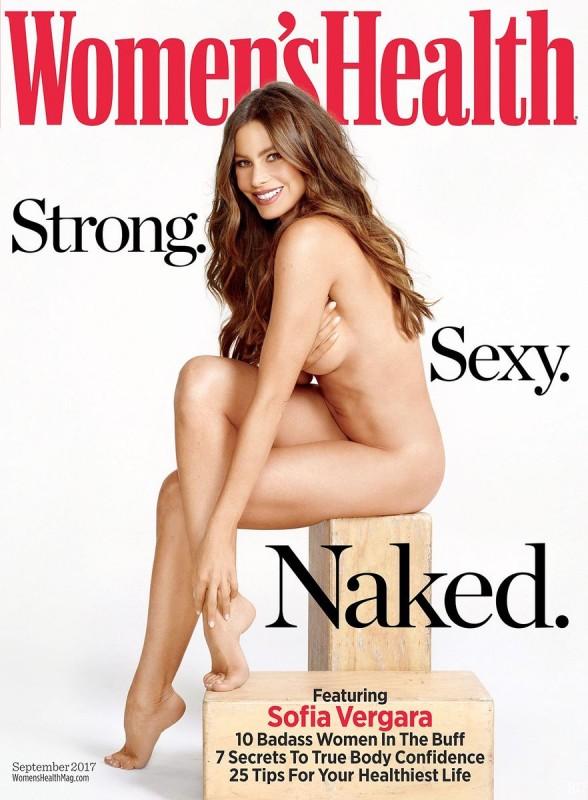 1 Sexy Sofia Vergara Naked