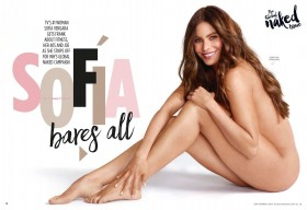 1 Sofia Vergara Naked Photoshoot