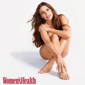 1 Sofia Vergara Nude