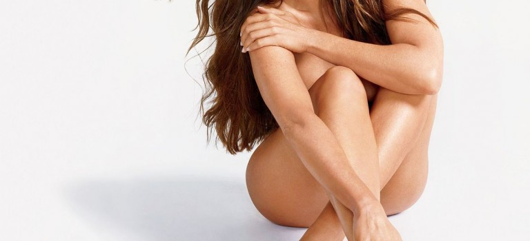 Sofia Vergara Naked (11 Photos)