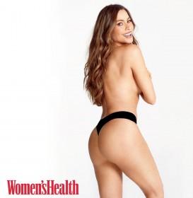 1 Sofia Vergara Sexy Ass Photo