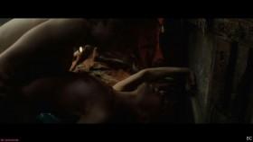 Alicia Vikander Naked - Tulip Fever (2017) Tits