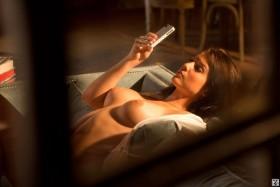 Amanda Cerny Tits