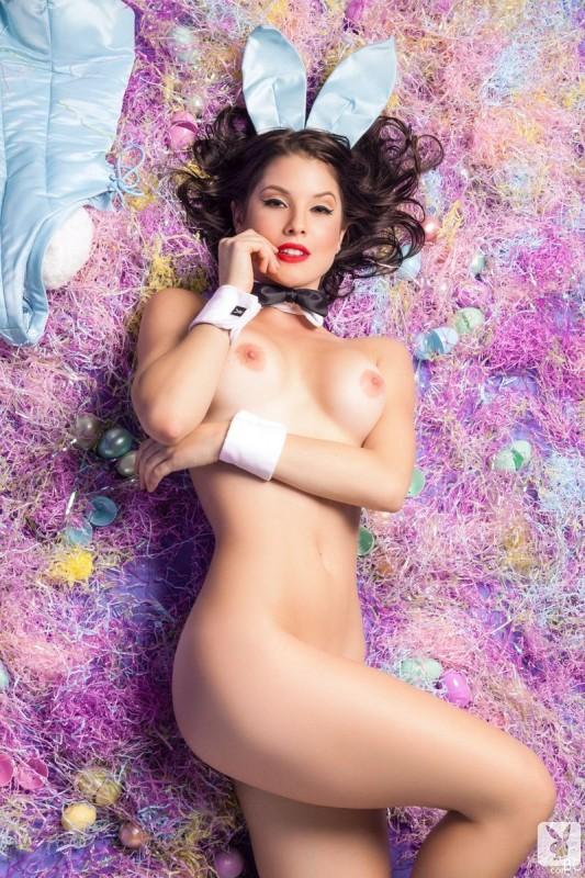 Amanda Cerny body