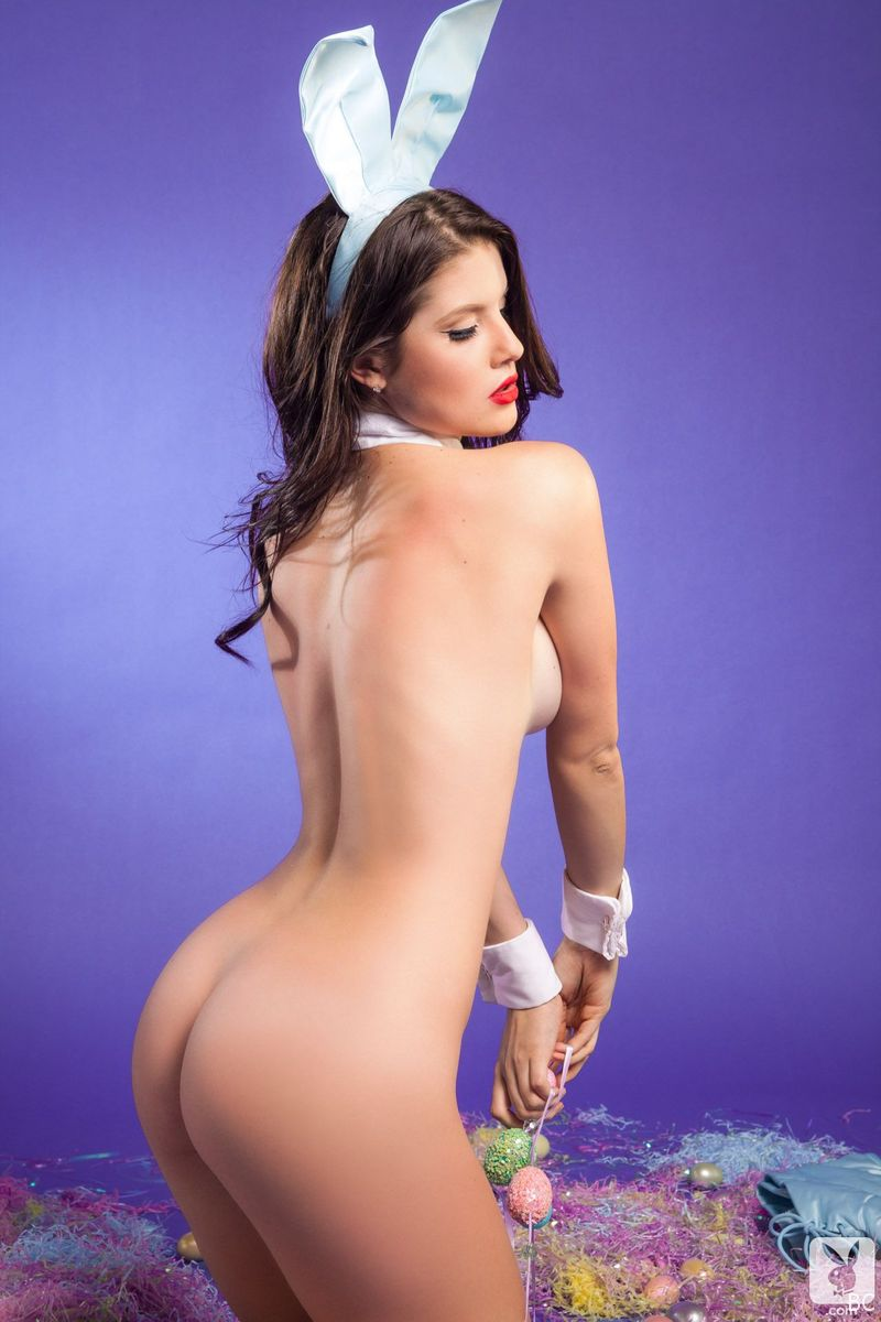 Toooooooooo Naked amanda cerny loved