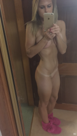 Carly Booth Naked Leaked
