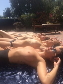 Dakota Johnson Topless Leaked