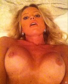 Dana Borisova Leaked Naked Photos