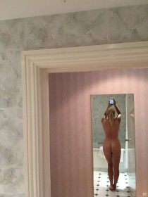 Hot Carly Booth Naked