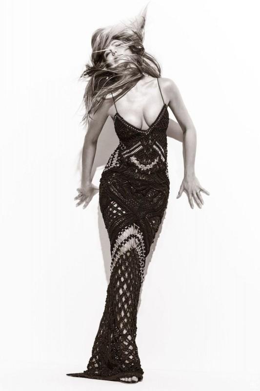 Hot Jennifer Aniston Cleavage