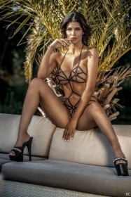 Hot Micaela Schäfer Naked