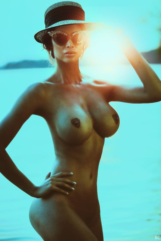 Hot Micaela Schafer Naked