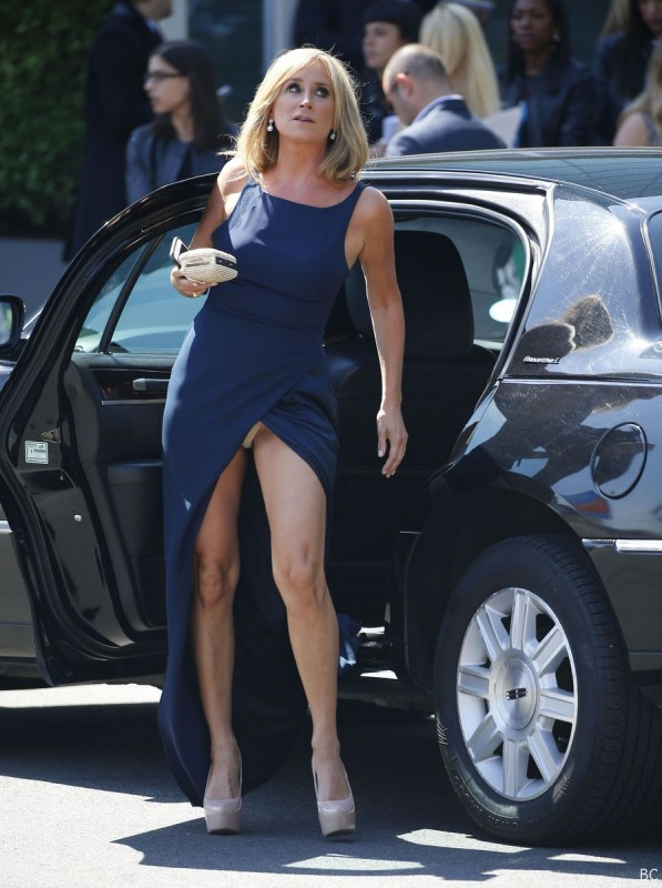 Hot Sonja Morgan Upskirt
