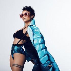 India Westbrooks Sexy Body