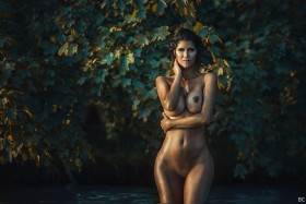 Micaela Schäfer Nude August 2017