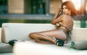 Micaela Schäfer Nude Pic