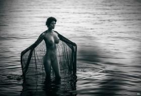 Micaela Schafer Nude Photo