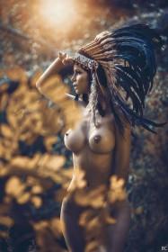Micaela Schafer Nude Photos