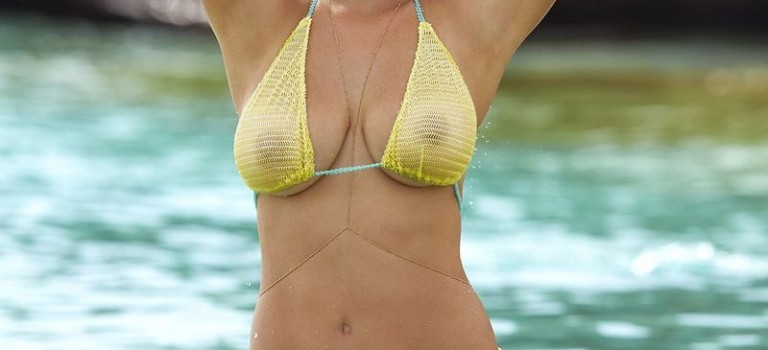 Myla Dalbesio Sexy and Topless (44 Photos)