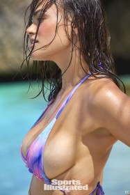 Myla Dalbesio Sports Illustrated