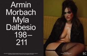 Myla Dalbesio XXX Photos