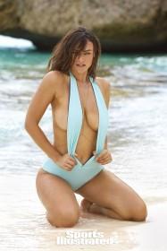 Myla Dalbesio in swimsuit