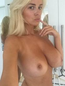 Rhian Sugden Topless Leaked