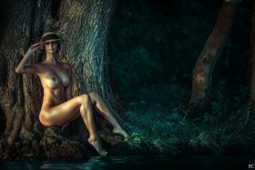 Sexy Body Micaela Schafer