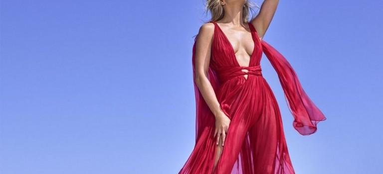 Jennifer Aniston Sexy Photoshoot (6 Pics)