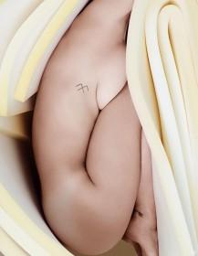 Sexy Myla Dalbesio Naked