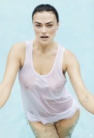 Sexy Myla Dalbesio Photo