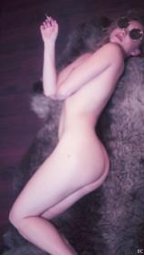 Allie Gonino Nude Photo