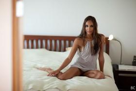 Angelina McCoy Hot Pic