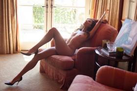 Angelina McCoy Naked Photo