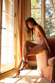 Angelina McCoy Nude Photos