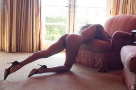 Angelina McCoy Nude Pic